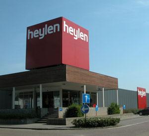 Over Heylen