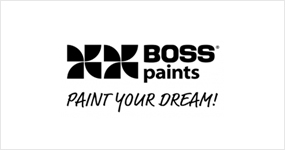 Meubelen Heylen partner Boss Paints