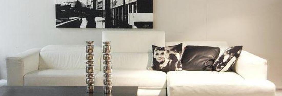 Tips voor een moderne design woonkamer meubelen heylen for Interieur accessoires design