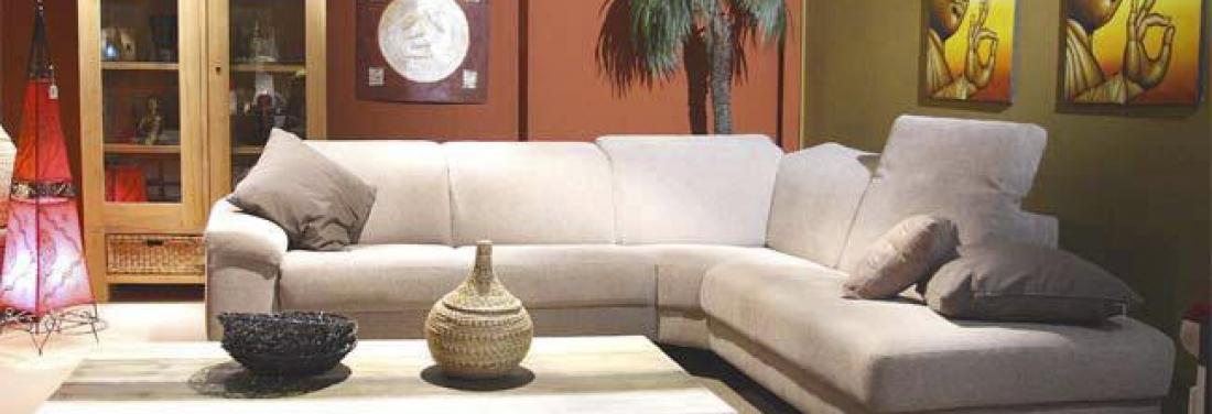 Een hedendaags interieur met aziatische invloeden for Hedendaags interieur