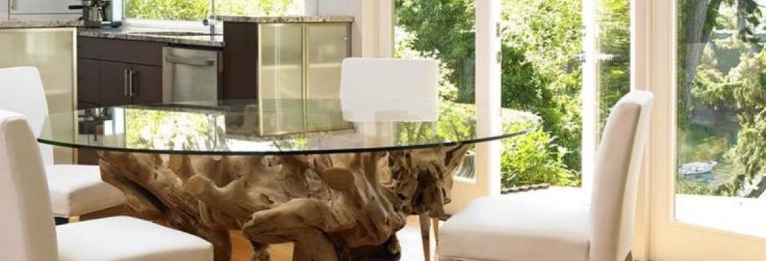Meubles et d coration en bois flott la beaut au naturel meubelen heylen - Site interieur decoratie ...