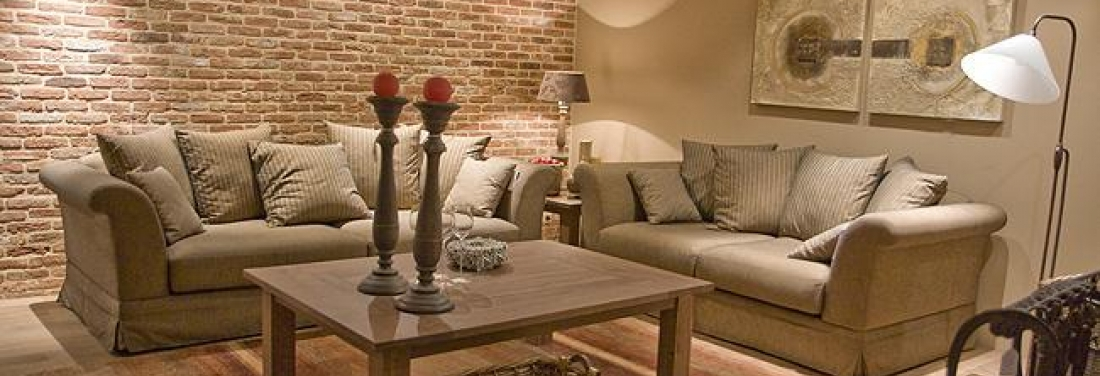 Tips voor een gezellig interieur    Meubelen Heylen