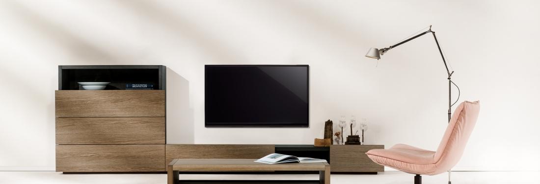 tv meubel centraal punt in de woonkamer meubelen heylen