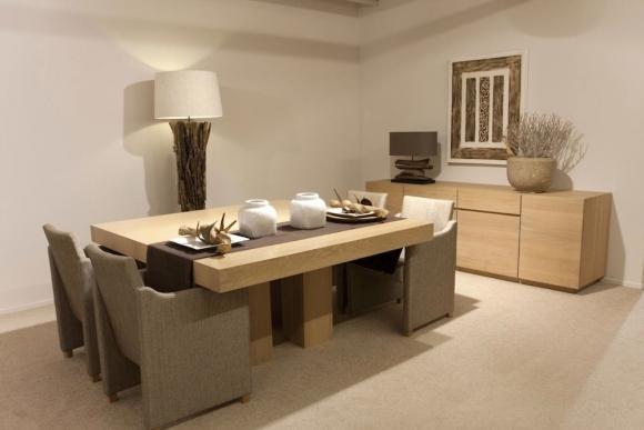 Salle manger hamisch meubelen heylen for Interieur plus peer