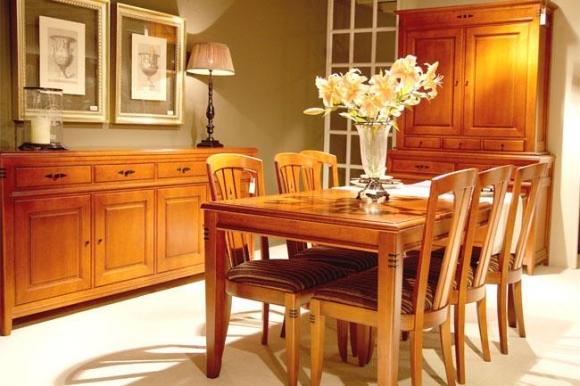Salle manger heeren meubelen heylen for Interieur plus peer