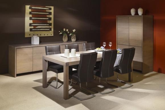 Eetkamer napels meubelen heylen - Eetkamer eetkamer ...