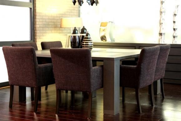 Salle manger palma meubelen heylen for Interieur plus peer