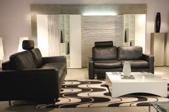 Salon aria meubelen heylen for Interieur plus peer