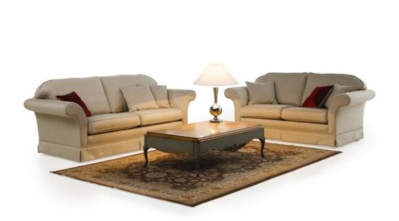 Salon heyke meubelen heylen for Interieur plus peer