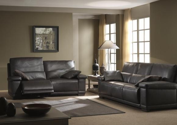 Salon linda meubelen heylen for Interieur plus peer