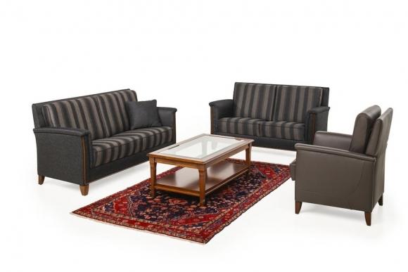 Salon mellisa meubelen heylen for Interieur plus peer