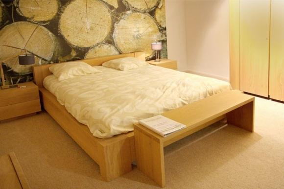 Chambre horizon meubelen heylen for Interieur plus peer