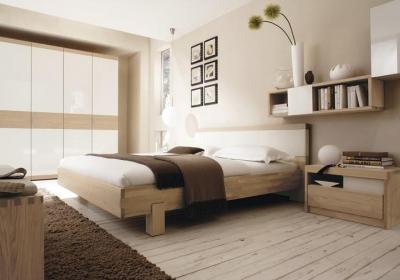 Slaapkamer goedkoop upgraden