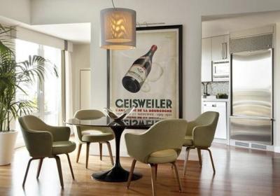 Interieurdecoratie meubelen heylen