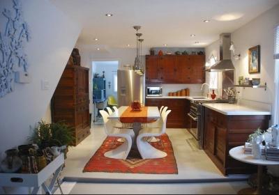 Interieurtip Eclectische stijl