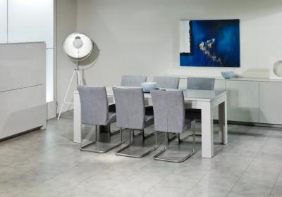 Eetkamer Dario - design