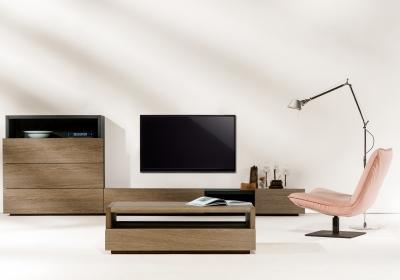 tv-meubel eetkamer