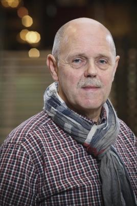 Interieuradviseur Hubert