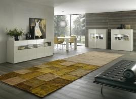 Salle manger treviso meubelen heylen for Interieur plus peer