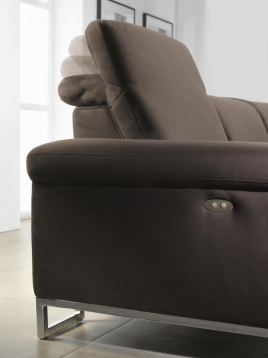 Salon d angle demi meubelen heylen for Interieur plus peer