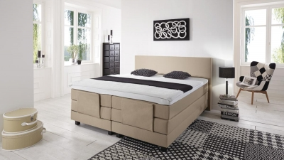 Boxspring Sensation