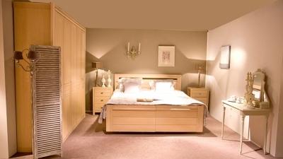 Slaapkamer Marlies