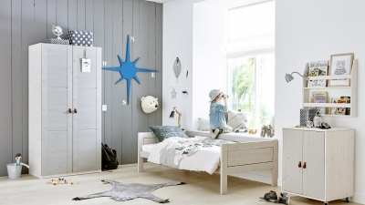 lifetime kinderkamer Basics