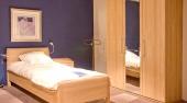 Slaapkamer Napoli