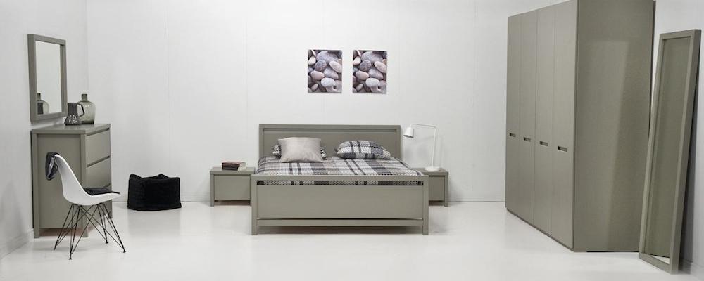 Slaapkamer Celia