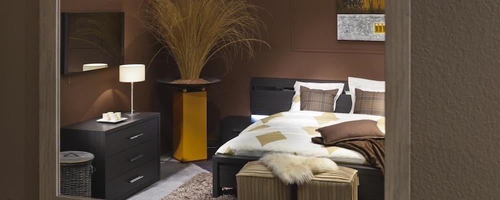 Slaapkamer Inrichten Boxspring : De perfecte combinatie van matras ...